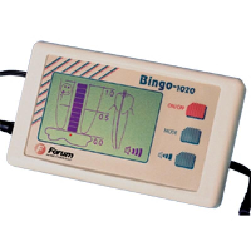 Апекслокатор Bingo-1020