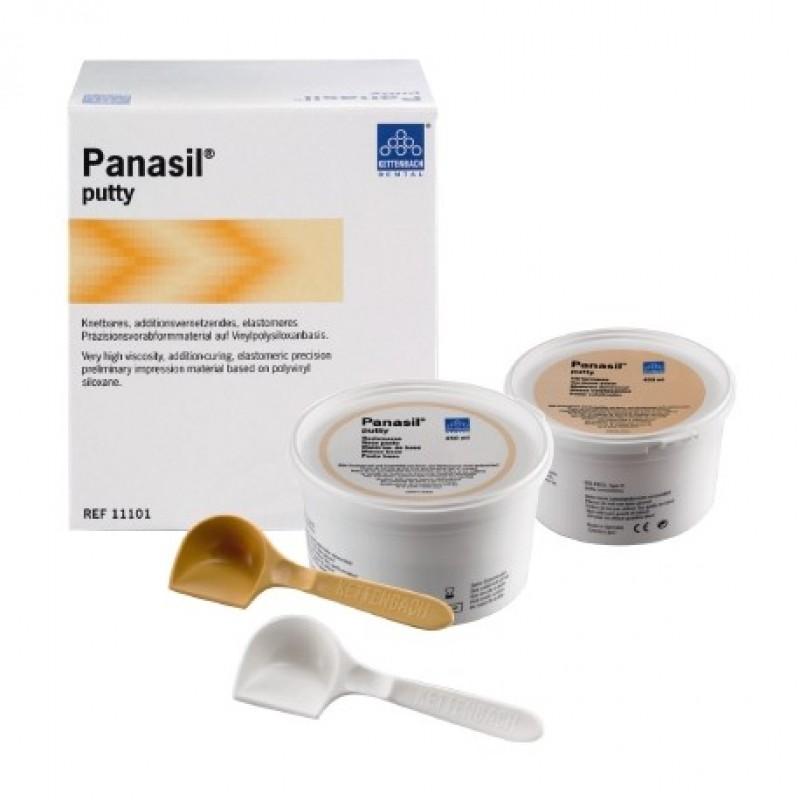 Панасил База (Panasil Putty)