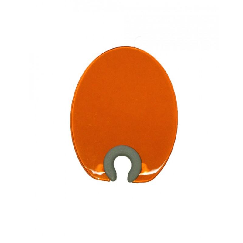 Стекло защитное на световод для лампы №2