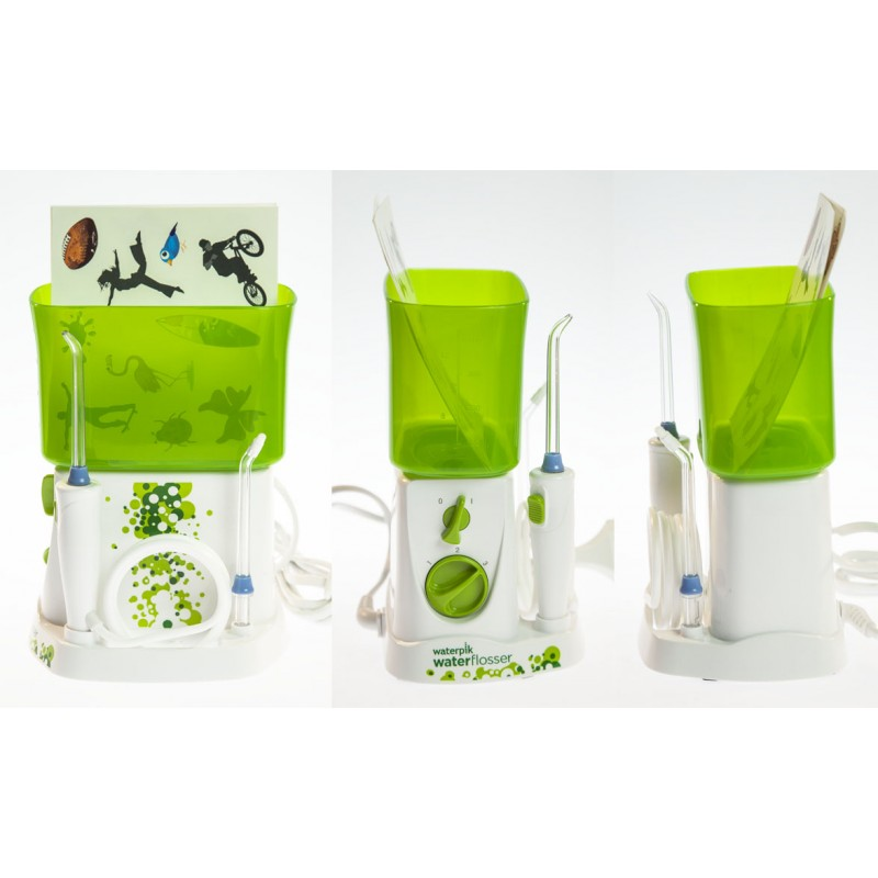 Ирригатор Waterpik WP-260 E2 for Kids
