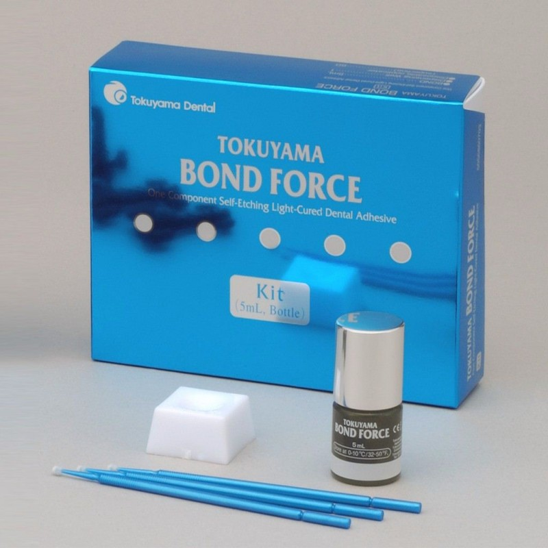 Бонд Форс 2 (Bond Force) 1 мл