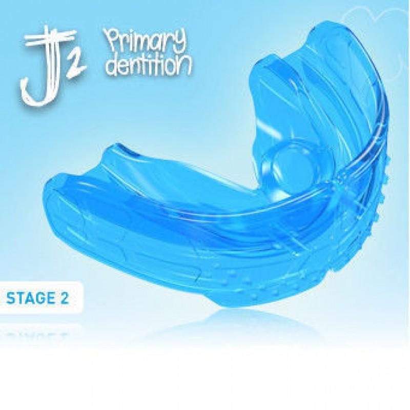 Трейнер Myobrace for Juniors J2 (Миобрейс Джуниор Джи2)