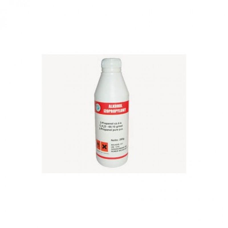 Изопропиловый спирт (ISOPROPYL ALCOHOL) 200Г