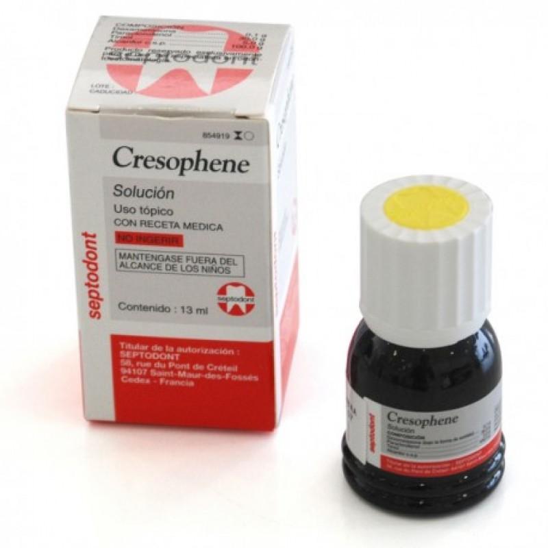 Крезофен (Cresophene)