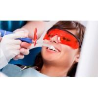 Использование ультразвукового скалера в стоматологии