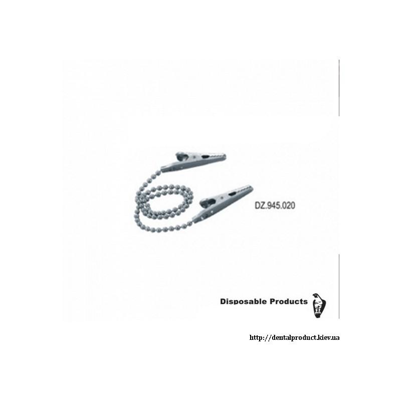 Держатель для салфеток металл DZ.945.080