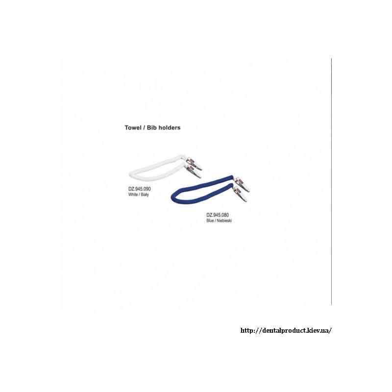 Держатель для салфеток пластик DZ.945.080