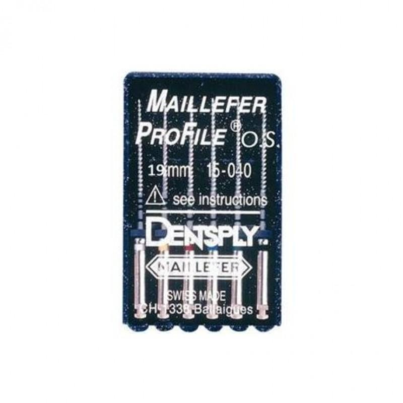 Профайлы ОС (ProFile O.S.)