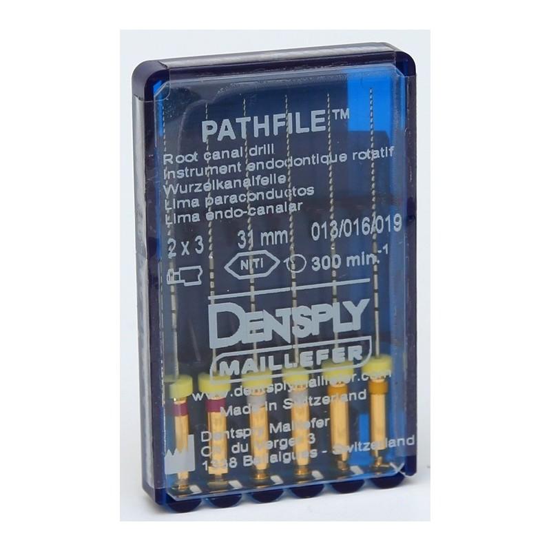 Пасфайлы ( PathFile )