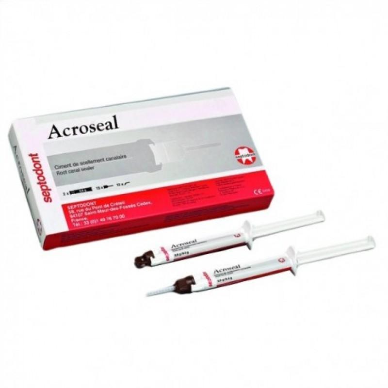 Акросил (Acroseal)