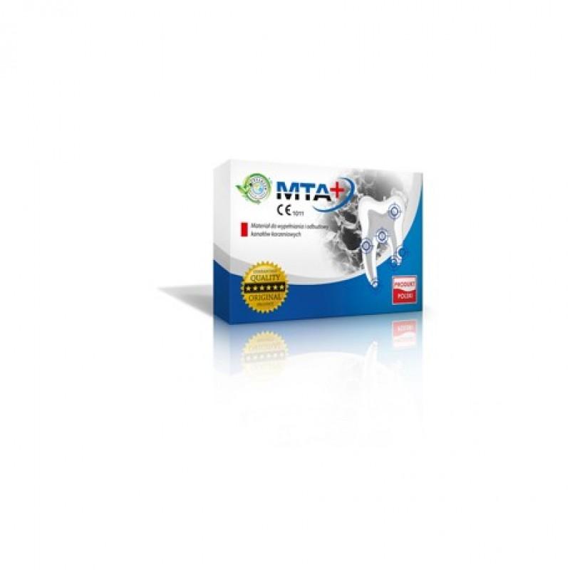 МТА + (MTA +) PRO порошок (10х0,14г), жидкость (1мл) + матрица МТА