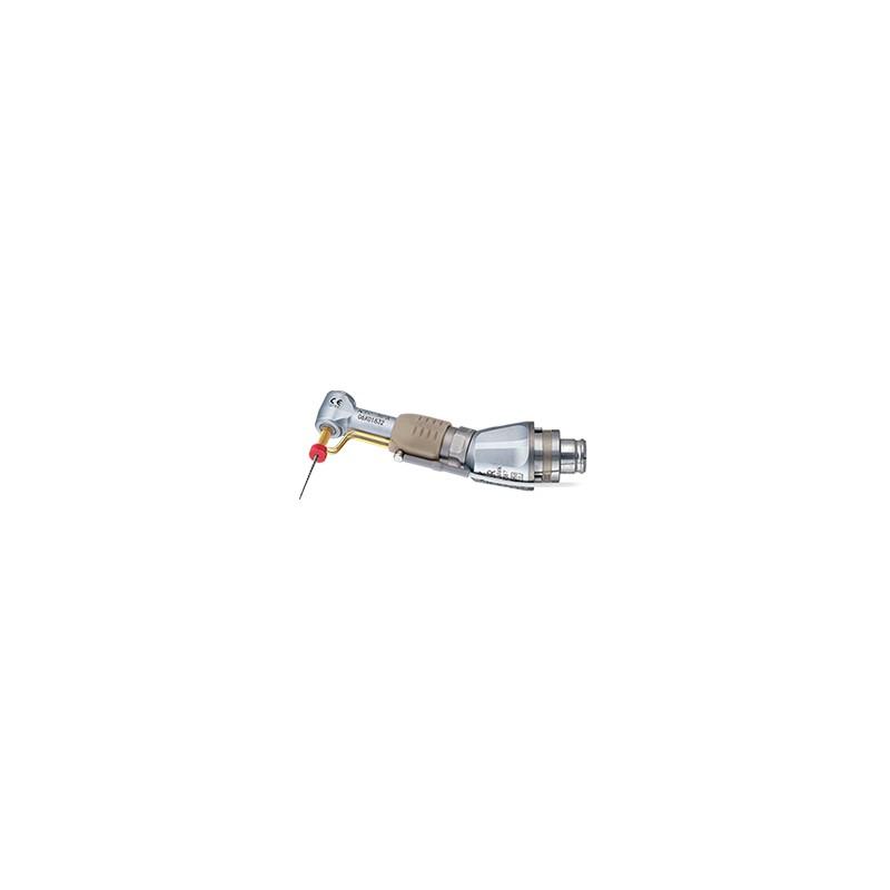 MPА- F16R Головка для профайлов и соединение с апекслокатором
