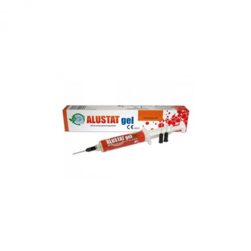 Алюстат гель (ALUSTAT GEL) 20% 10МЛ