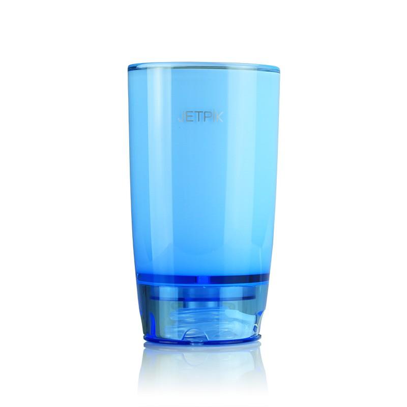 Стакан (Синий) для Ирригатора Джетпик