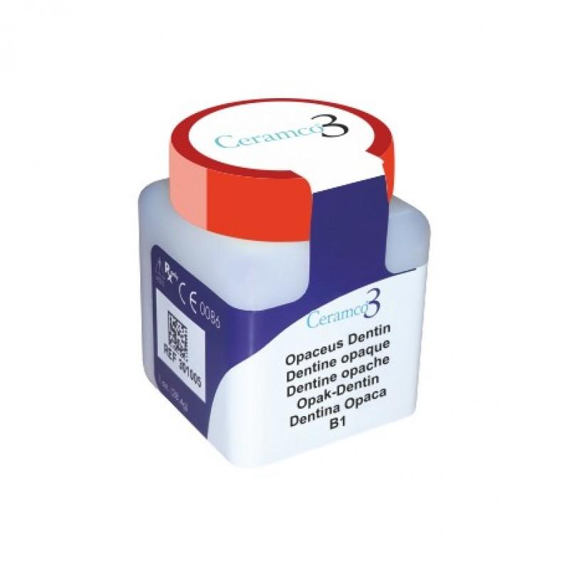 Керамко ПФЗ опак-дентин (Ceramco PFZ)
