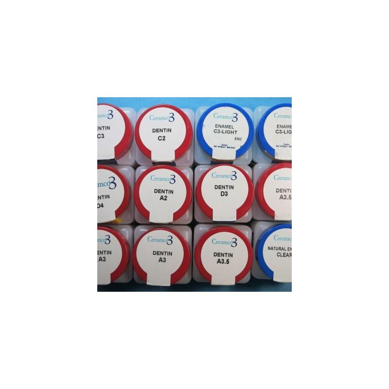 Керамко 3 опак пастообразный (Ceramco 3)