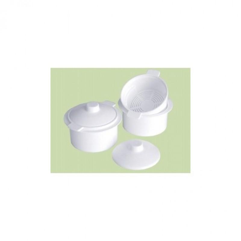 Емкость-контейнер для дезинфекции 0,1 л