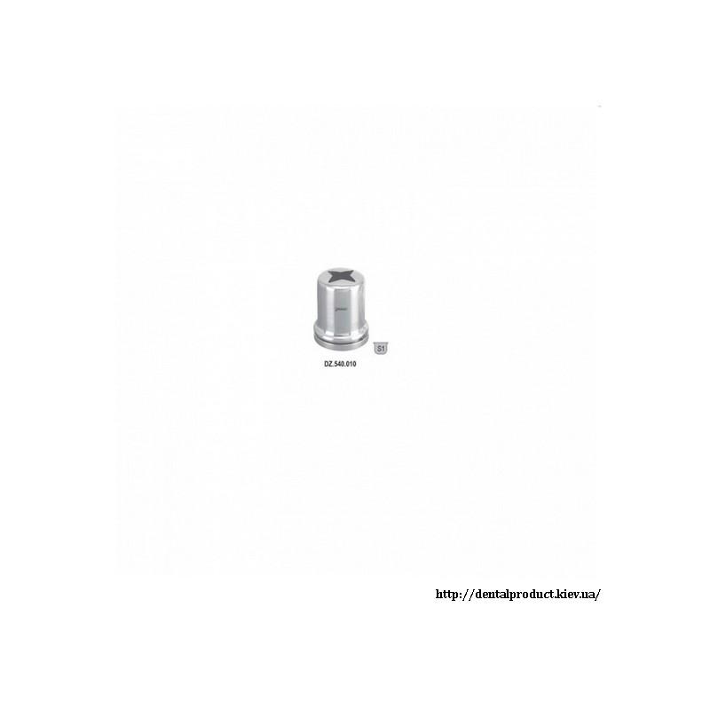 Контейнер для ваты мини DZ.540.010