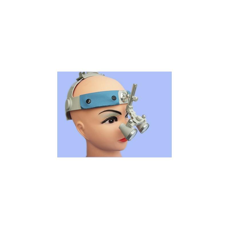 Очки-шлем бинокулярные CH350-R