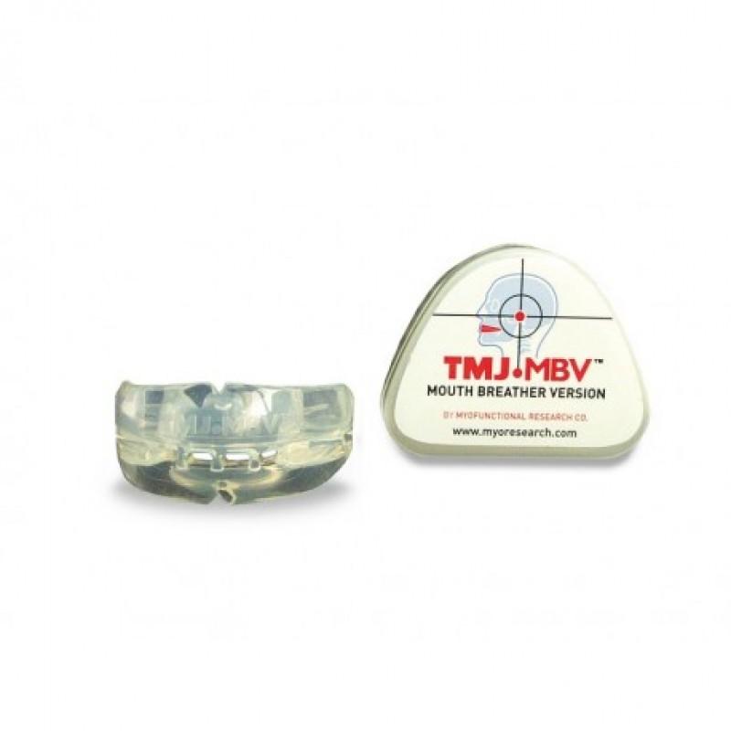 Трейнер TMJ MBV для предотвращения храпа