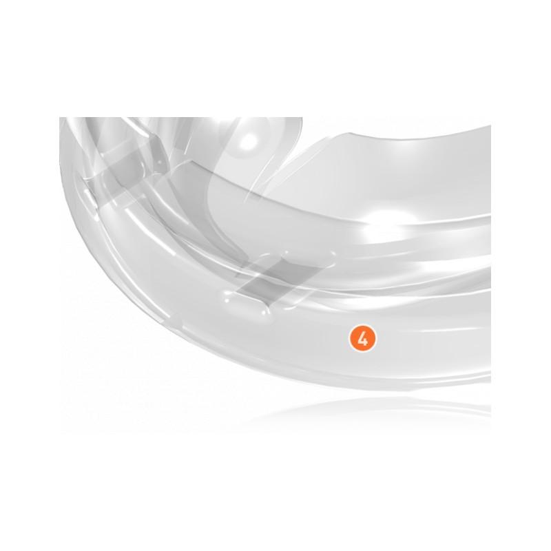 Трейнер TMJ суставная шина