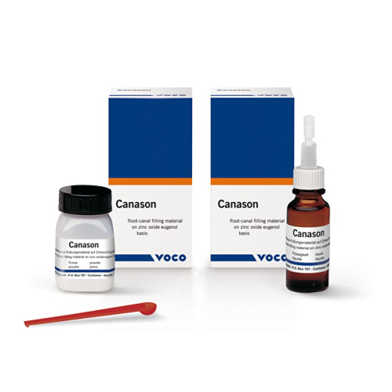 Канасон набор 15г+10мл (Canason) Voco