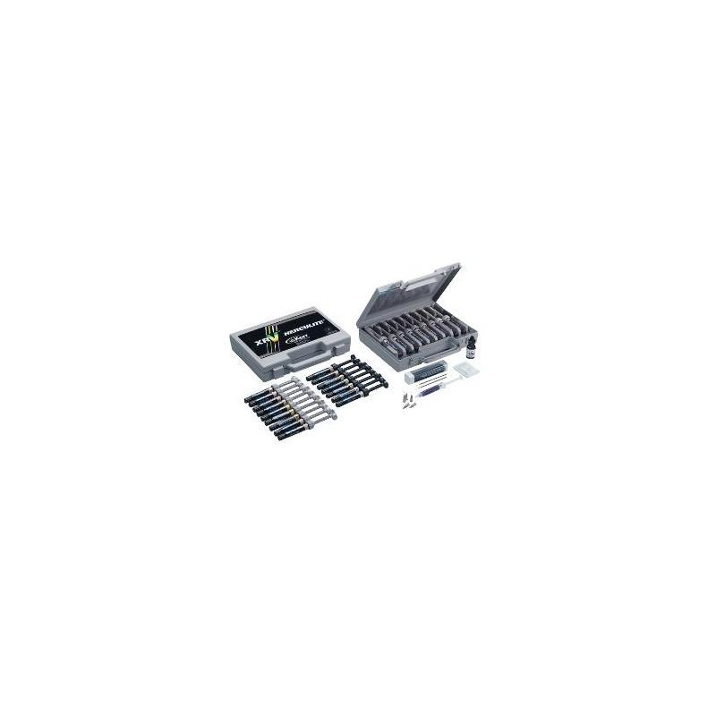 Геркулайт набор в шприцах (Herculite XRV General) 16 шпр.