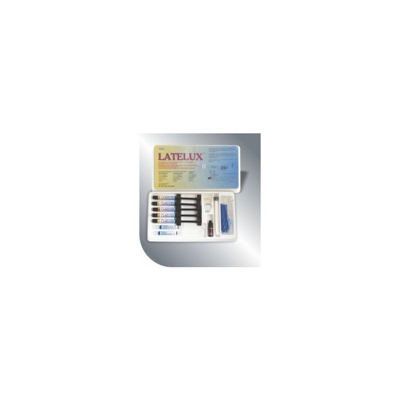 LATELUX (Лателюкс) Системный комплект