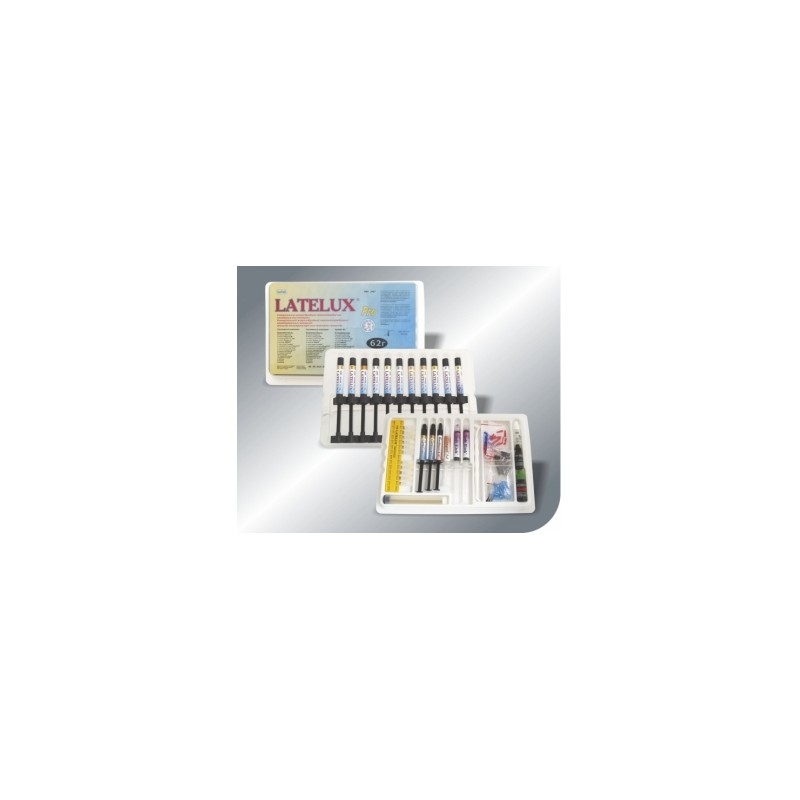 LATELUX Pro 50 (Лателюкс Про 50) Системный комплект Про