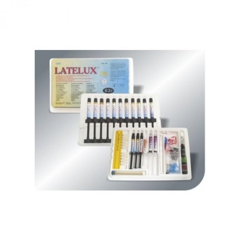 LATELUX Pro 62 (Лателюкс Про 62) Системный комплект Про