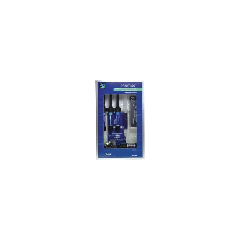 Премис (PREMISE Mini Kit) Мини набор 3 шприца + Бонд