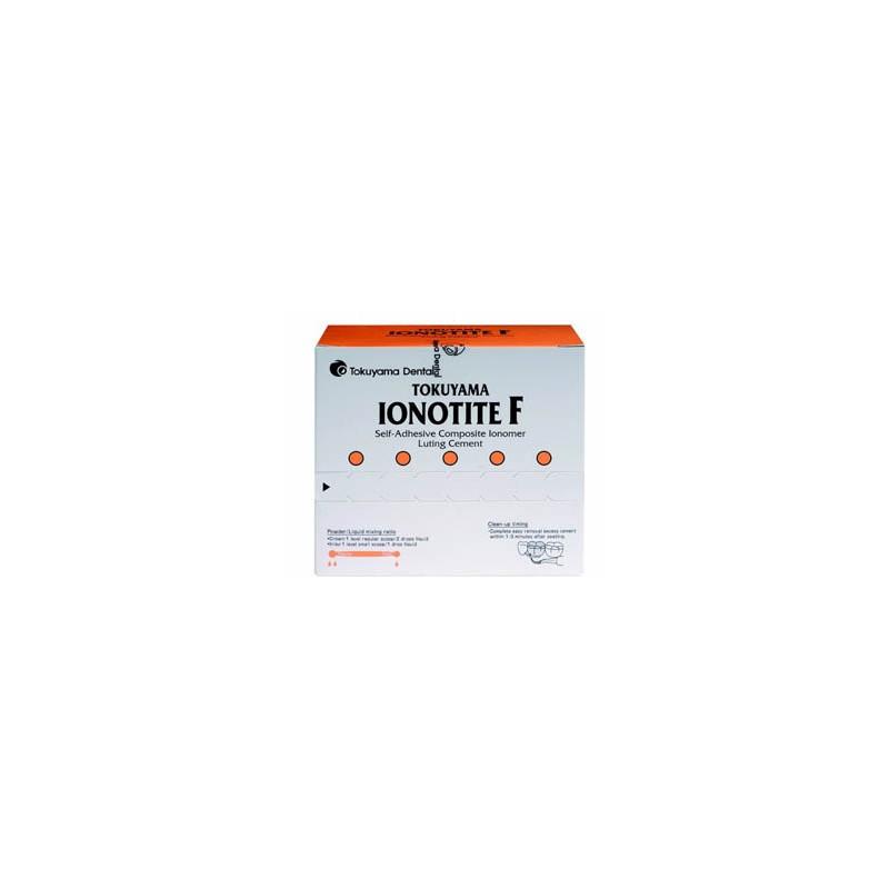 Ионотайт (IONOTITE F)