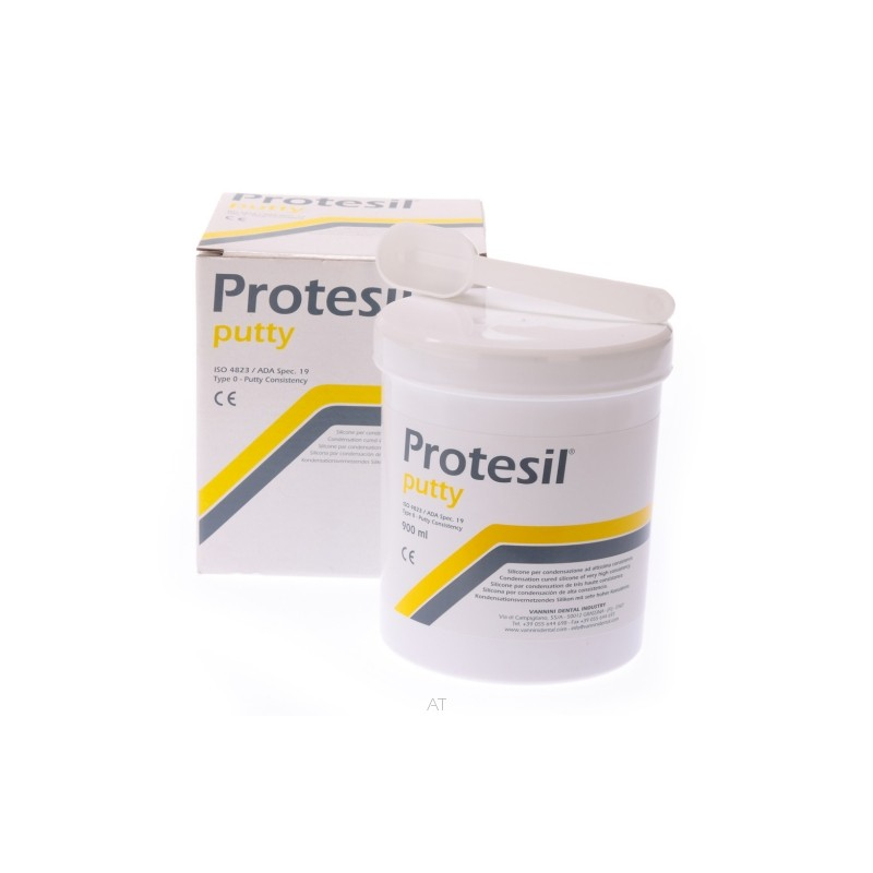 Протесил База (Protesil Putty Standart) 1.5 кг (900 мл)