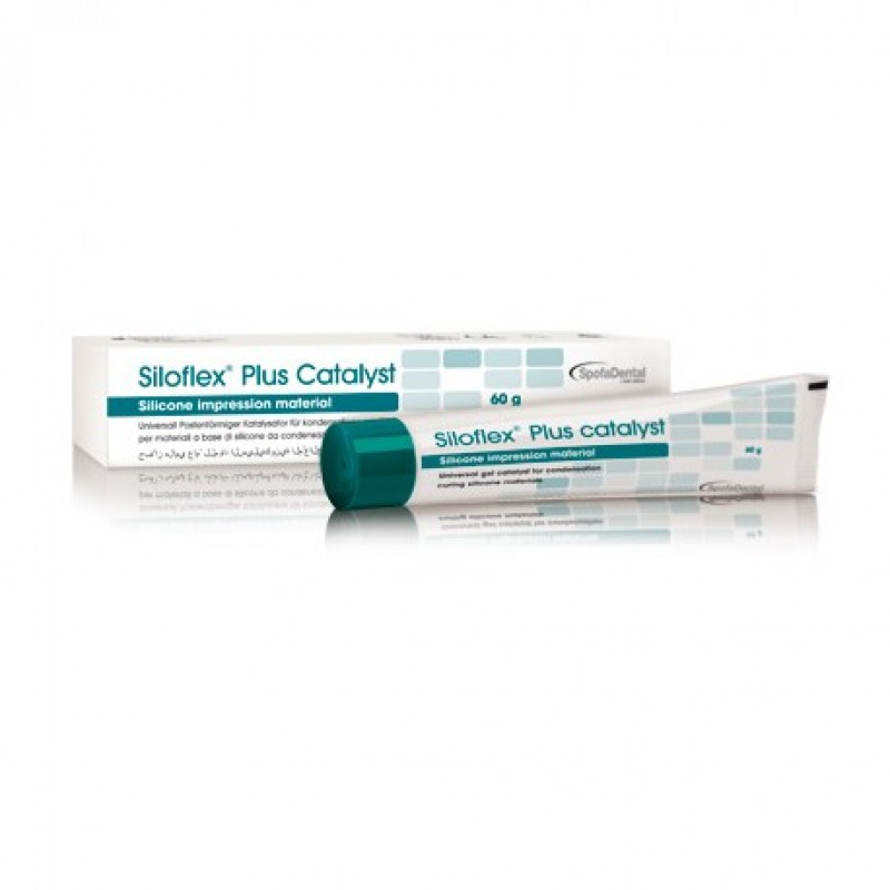 Силофлекс плюс катализатор (Siloflex Plus Catalyst)