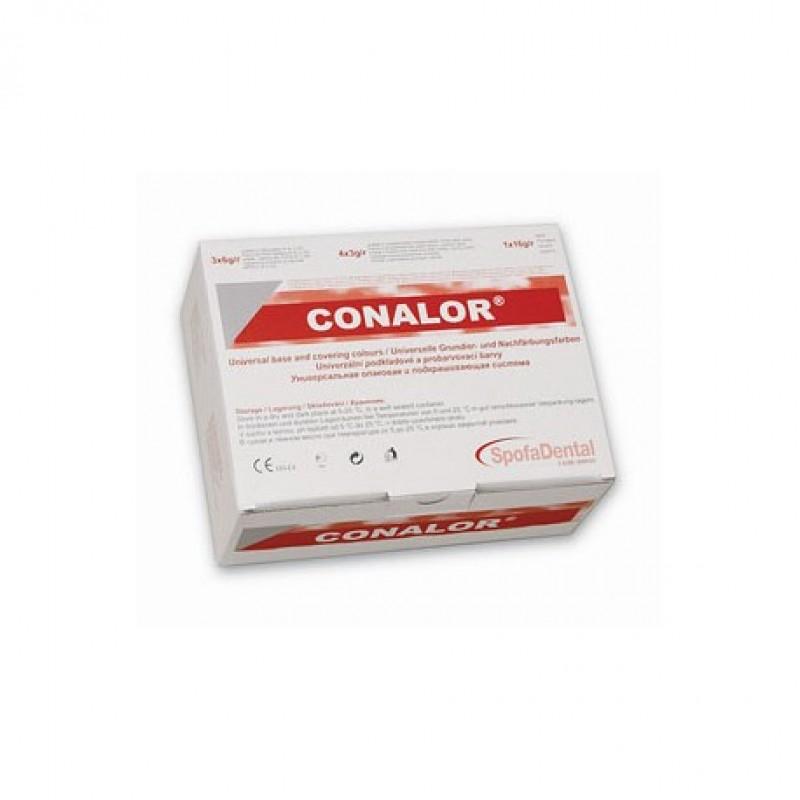 Коналор (Conalor)