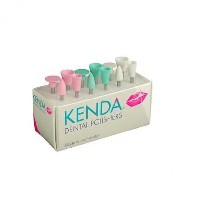 Головка полировальная Кенда (Kenda)