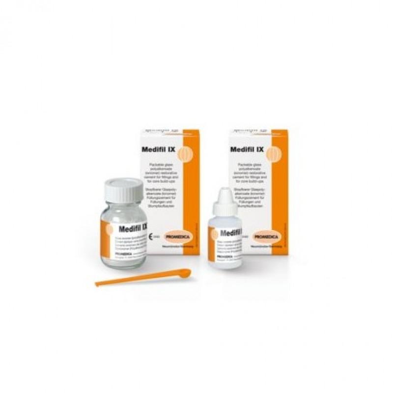 Медифил 9 (MEDIFIL IX) жидкость 10 мл