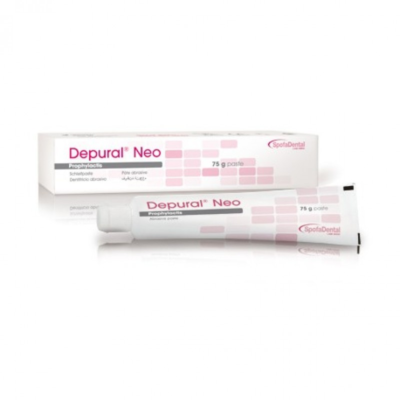 Депурал Нео (Depural Neo)