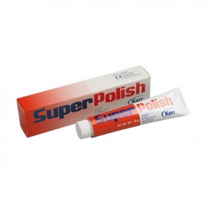 СУПЕР ПОЛИШ (SUPER POLISH)