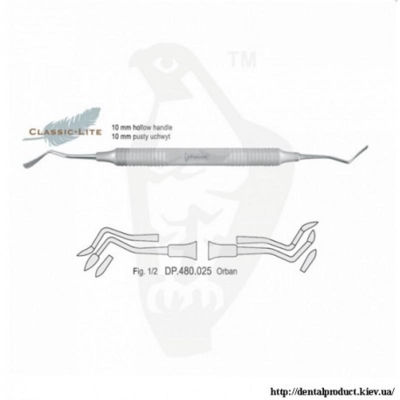 Распатор гингивектомический DP.480.025
