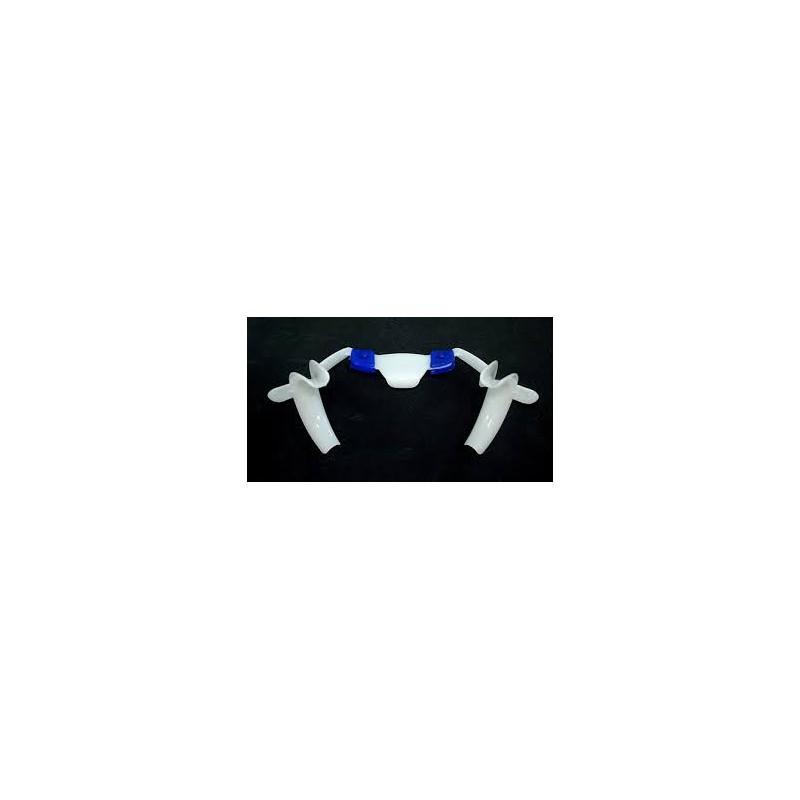 Аркфлекс (Arcflex) мультифункциональный ретрактор для губ, FGM