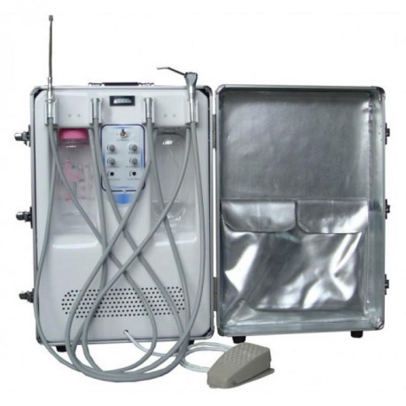 Портативная стоматологическая установка DB-406