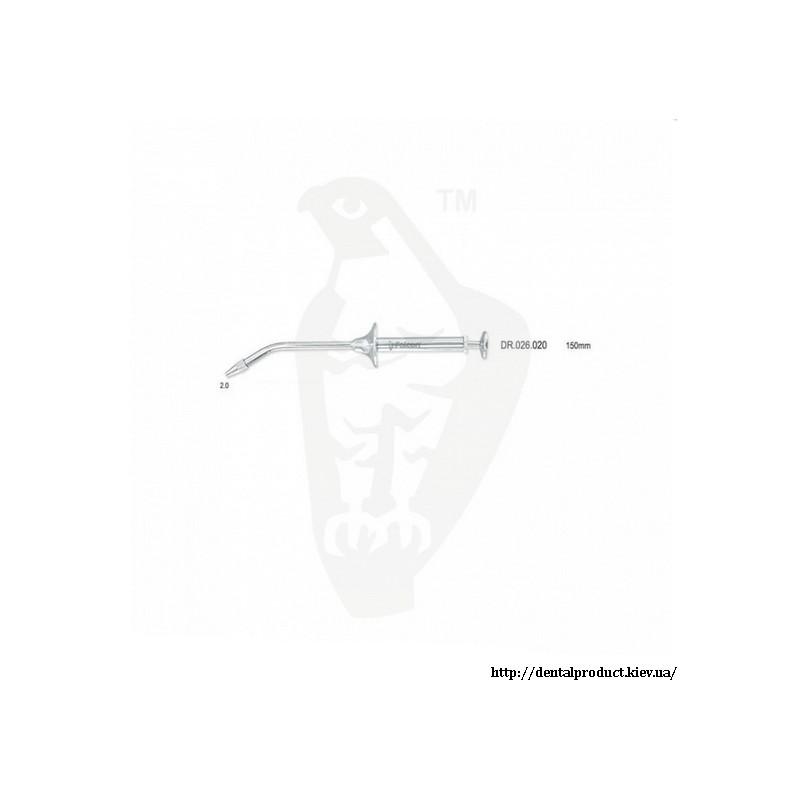 Инструмент для амальгамы DR.026.020