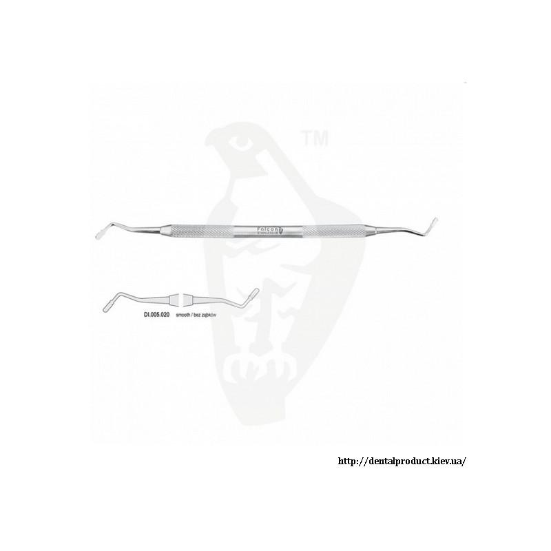 Инструмент для укладки ретракционной нити (Ретрактор, пакер, фишера) DI.005.020