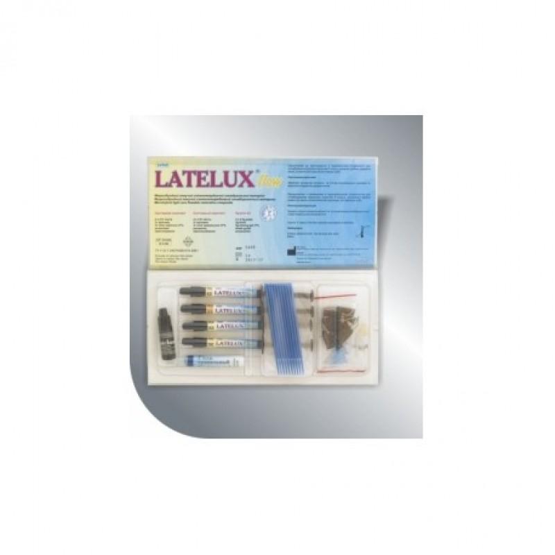 LATELUX flow (Лателюкс флоу) Системный комплект